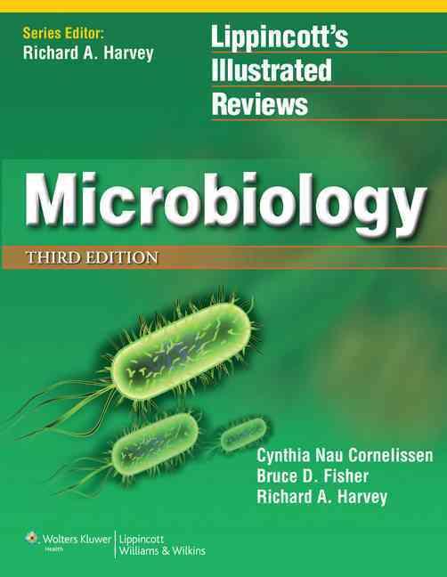 Microbiology By Harvey, Richard A., Ph.D.